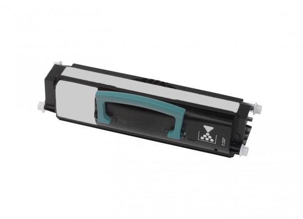 Alternativ Lexmark E250A11E Toner black 3.500 Seiten