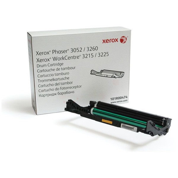 Original Xerox 101R00474 Drum Kit 10.000 Seiten