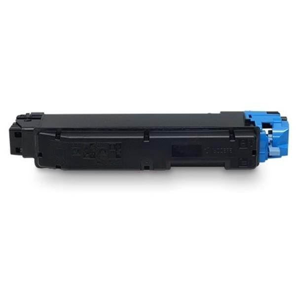 Original Kyocera 1T02TWCNL0 / TK-5280 C Toner-Kit cyan 11.000 Seiten