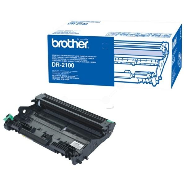 Original Brother DR2100 Drum Kit 12.000 Seiten