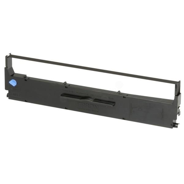 Original Epson C13S015637 Nylonband schwarz
