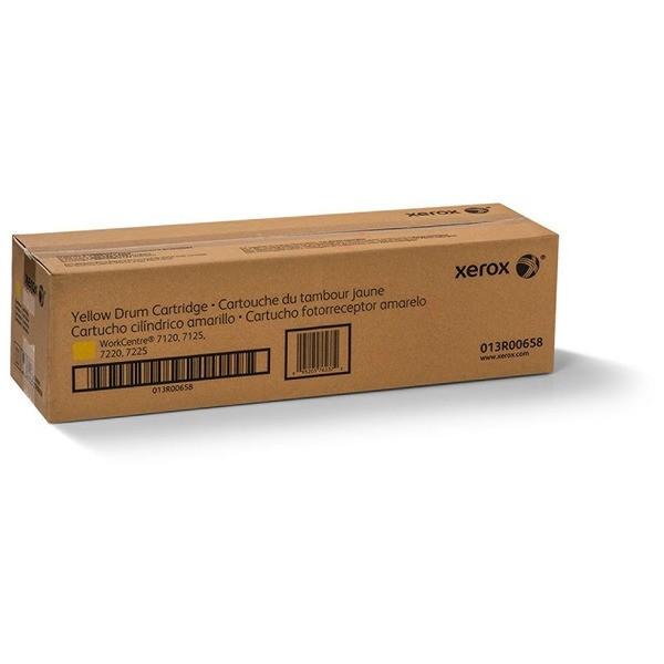 Original Xerox 013R00658 Drum Kit gelb 51.000 Seiten