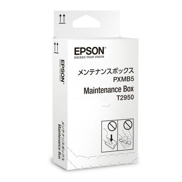 Original Epson C13T295000 / T2950 Maintenance-Kit 50.000 Seiten