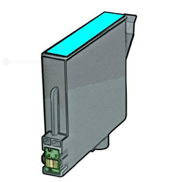 Original Epson C13T05524010 / T0552 Tintenpatrone cyan 8 ml 290 Seiten