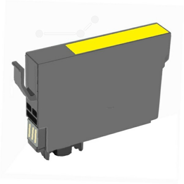 Original Epson C13T29944010 / 29XL Tintenpatrone gelb 6,4 ml 450 Seiten