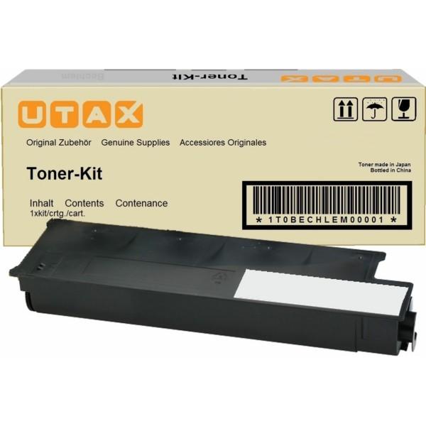 Original Utax 655510010 Toner schwarz 73.000 Seiten