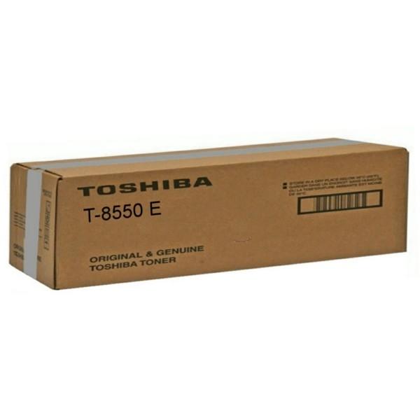 Original Toshiba 6AK00000128 / T-8550 E Toner 62.400 Seiten