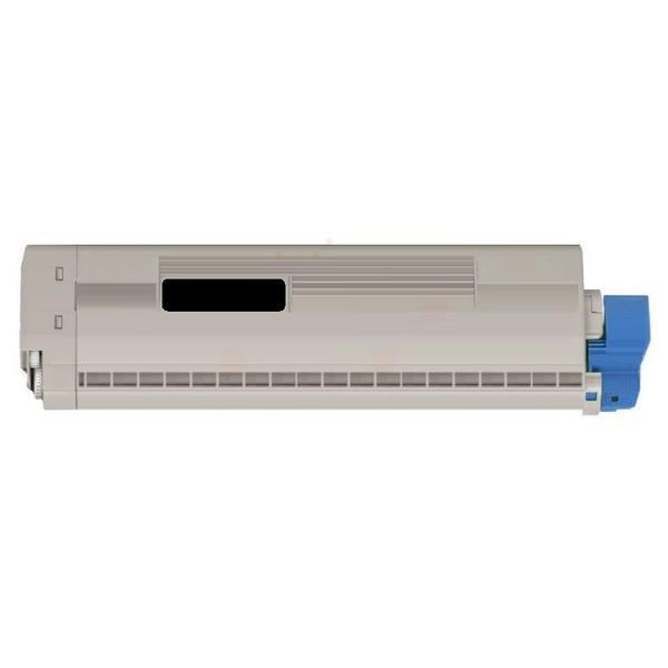 Original OKI 45862818 Toner-Kit schwarz 15.000 Seiten