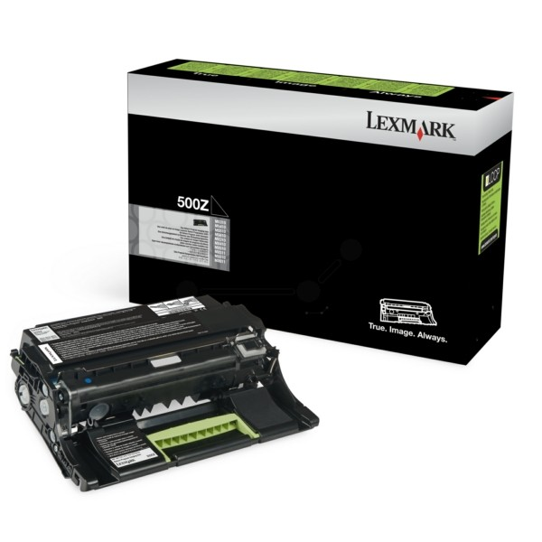 Original Lexmark 50F0Z00 / 500Z Drum Kit return program 60.000 Seiten