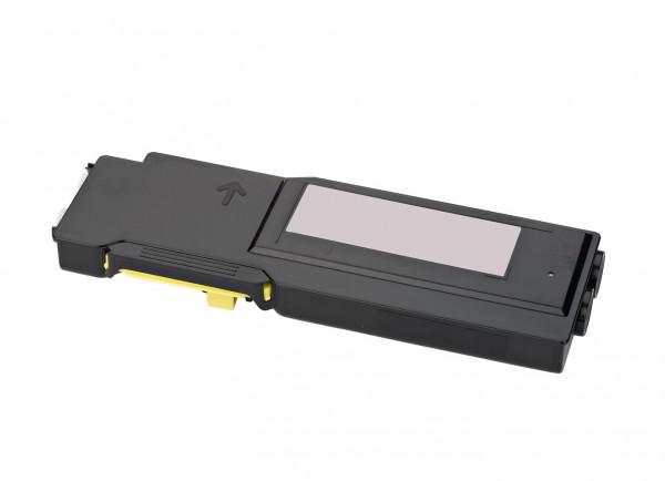Alternativ Dell 593-BBBR / YR3W3 Toner yellow 4.000 Seiten