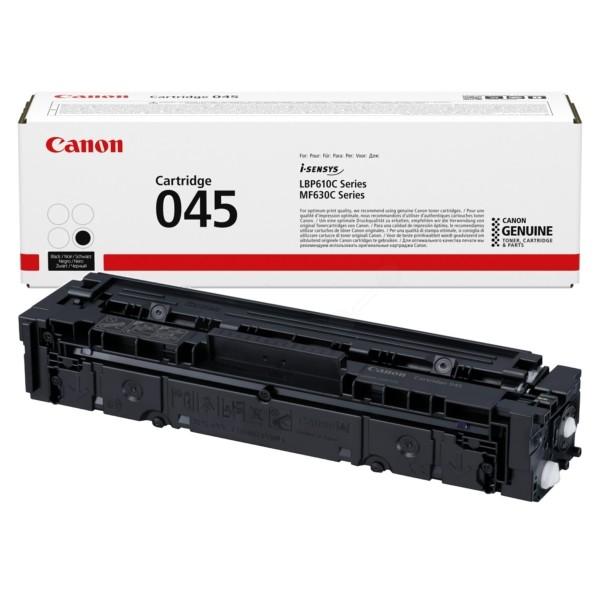 Original Canon 1242C002 / 045 Tonerkartusche schwarz 1.400 Seiten