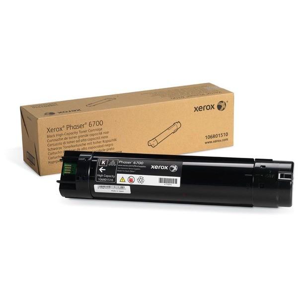 Original Xerox 106R01510 Toner schwarz 18.000 Seiten
