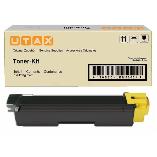 Original Utax 4472610016 Toner gelb 5.000 Seiten