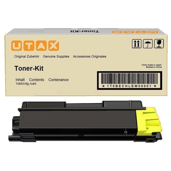 Original Utax 4472110016 Toner gelb 2.800 Seiten