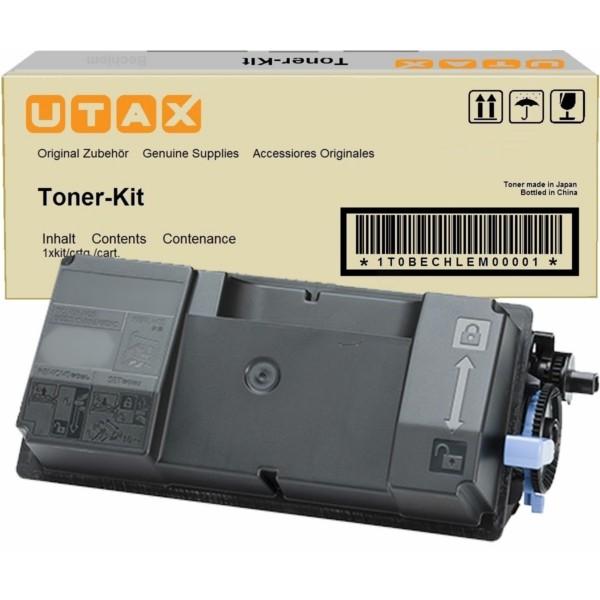 Original Utax 4436010010 Toner-Kit 25.000 Seiten