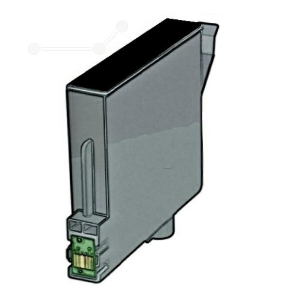 Original Epson C13T06114010 / T0611 Tintenpatrone schwarz 8 ml 250 Seiten
