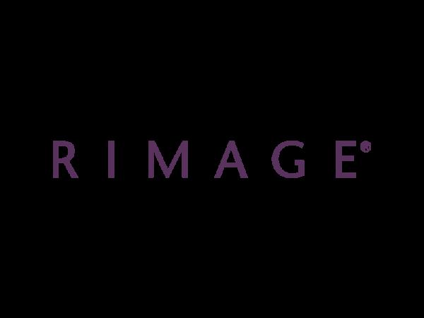 Original Rimage RB1 / 203340001 Tinte black 19ml