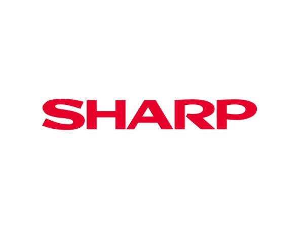 Original Sharp MX312GT Toner black 25.000 Seiten