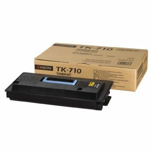 Original Kyocera 1T02G10EU0 / TK-710 Toner-Kit 40.000 Seiten