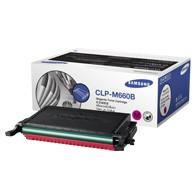 Original Samsung ST924A / CLP-M660B Toner magenta 5.000 Seiten