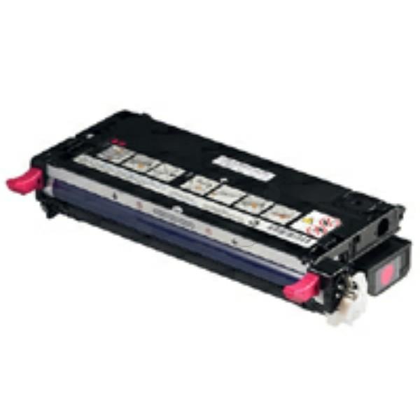 Original Dell 59310172 / RF013 Toner magenta 8.000 Seiten