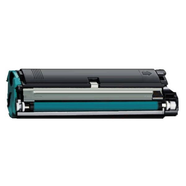 Original Konica Minolta 4576511 / 1710517008 Toner cyan 4.500 Seiten
