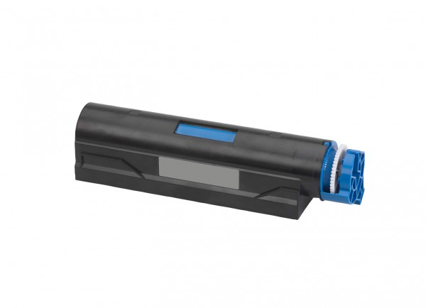 Alternativ OKI 45807111 Toner black 12.000 Seiten