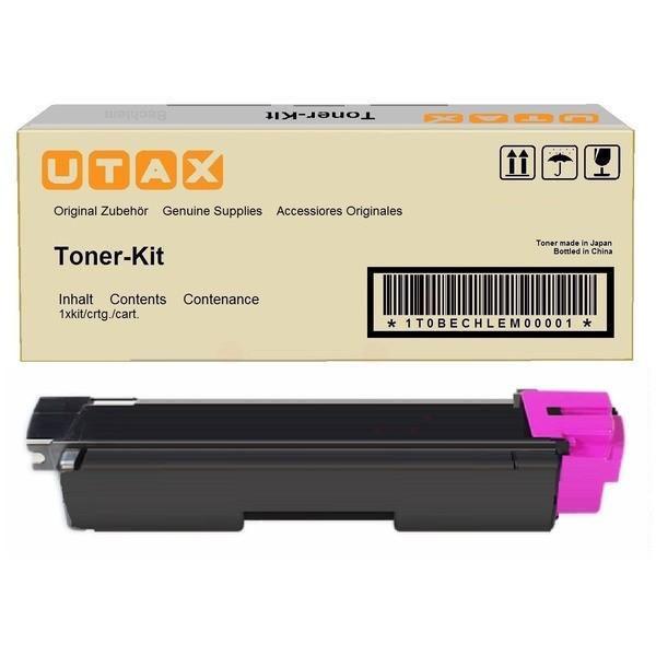 Original Utax 4472610014 Toner magenta 5.000 Seiten
