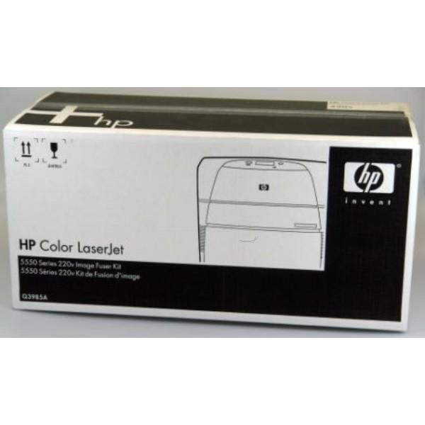 Original HP Q3985A Fuser Kit 150.000 Seiten