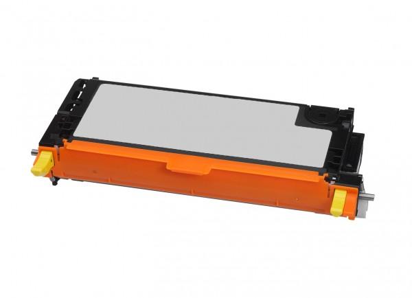 Alternativ Dell 593-10173 / NF556 Toner yellow 8.000 Seiten