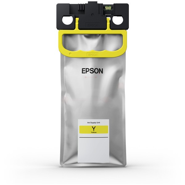 Original Epson C13T01D400 Tintenpatrone gelb 20.000 Seiten