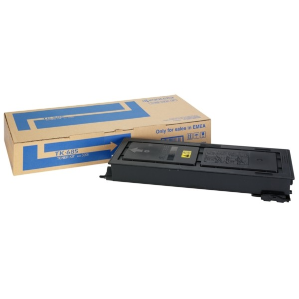 Original Kyocera 1T02K50NL0 / TK-685 Toner-Kit 20.000 Seiten