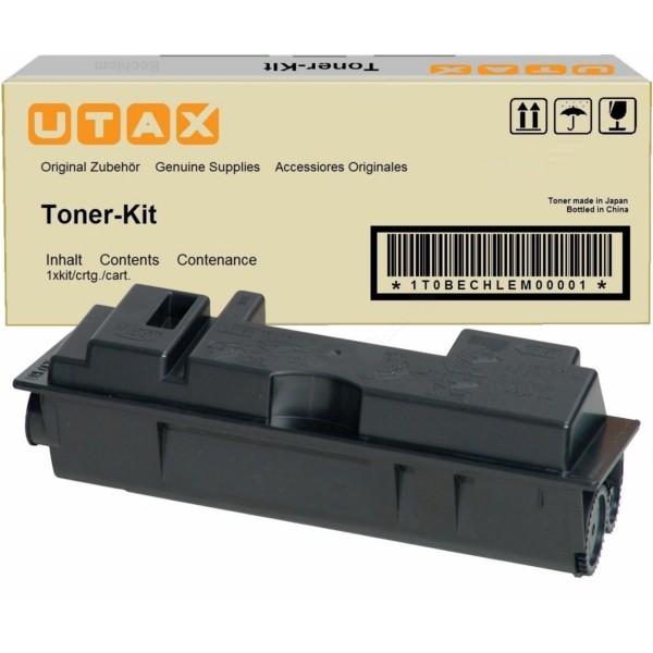 Original Utax 611810010 Toner-Kit 6.000 Seiten