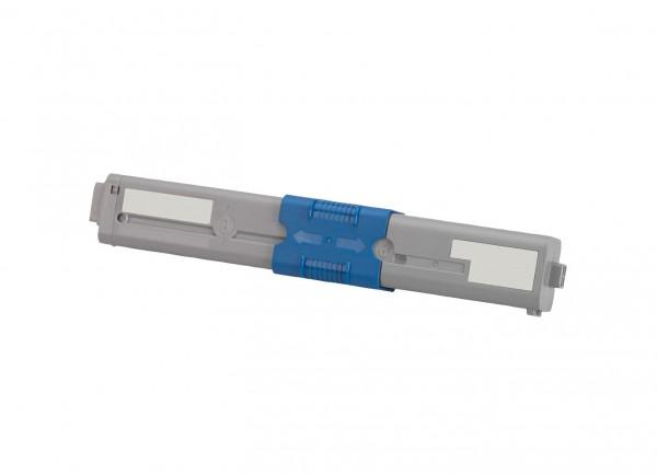 Alternativ OKI 44973534 Toner magenta 1.500 Seiten