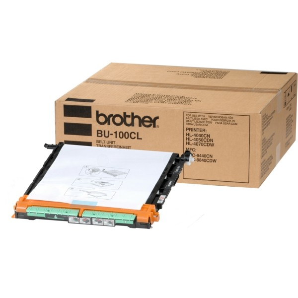Original Brother BU100CL Transfer-Unit 50.000 Seiten