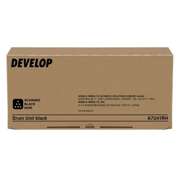 Original Develop A7U41RH / DR-313 K Drum Unit schwarz 120.000 Seiten