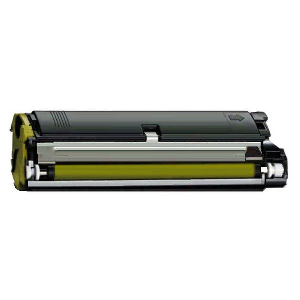 Original Konica Minolta 4576315 / 171-0517-002 Toner gelb 1.500 Seiten