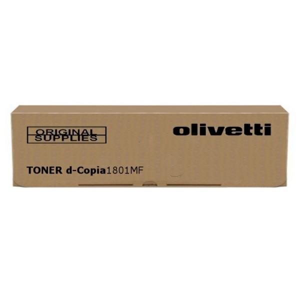 Original Olivetti B1082 Toner 15.000 Seiten