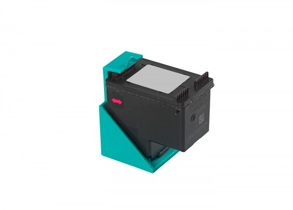 Alternativ HP F6U68AE / 302XL Tinte black 480 Seiten