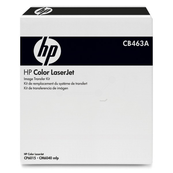Original HP CB463A Transfer-Kit 150.000 Seiten
