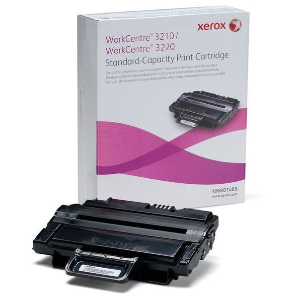 Original Xerox 106R01485 Tonerkartusche schwarz 2.000 Seiten