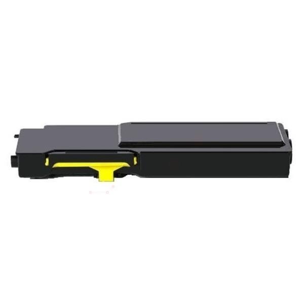 Original Dell 593BBBR / YR3W3 Toner-Kit gelb 4.000 Seiten