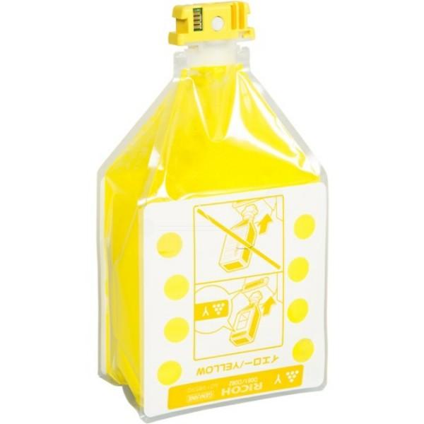 Original Ricoh 842074 / MP C7501 Y Toner gelb 21.600 Seiten