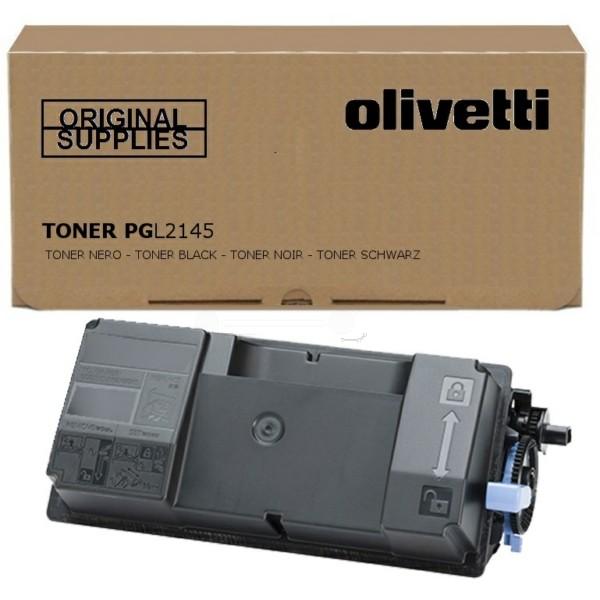 Original Olivetti B1072 Toner-Kit 15.500 Seiten