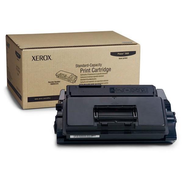 Original Xerox 106R01370 Tonerkartusche schwarz 7.000 Seiten
