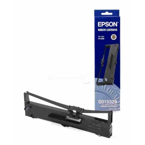 Original Epson C13S015329 Nylonband schwarz
