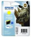 Original Epson C13T10044010 / T1004 Tinte yellow ca. 990 Seiten