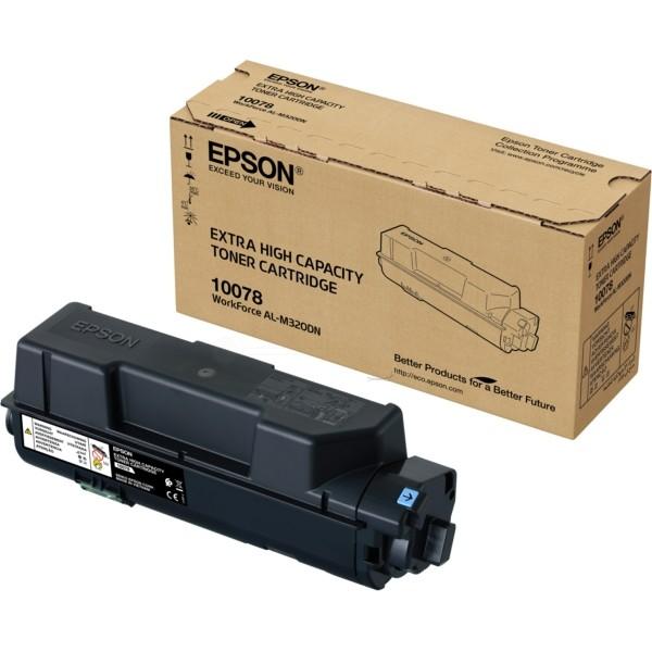 Original Epson C13S110078 / 10078 Tonerkartusche 13.300 Seiten