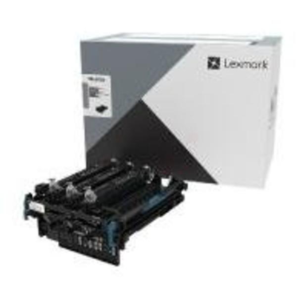 Original Lexmark 78C0Z10 Drum Kit schwarz 125.000 Seiten