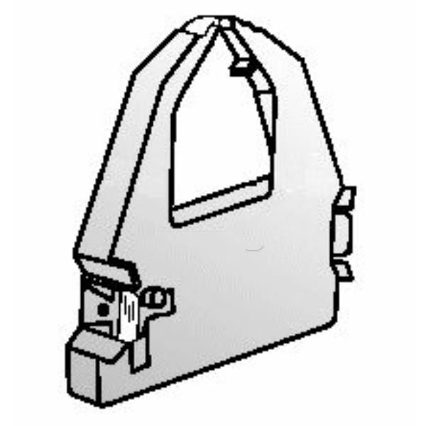 Original Olivetti 82094 Nylonband schwarz